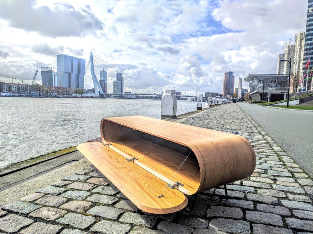 Audiomeubel, tv-hifi-meubel, beschikbaar in vele maten en houtsoorten